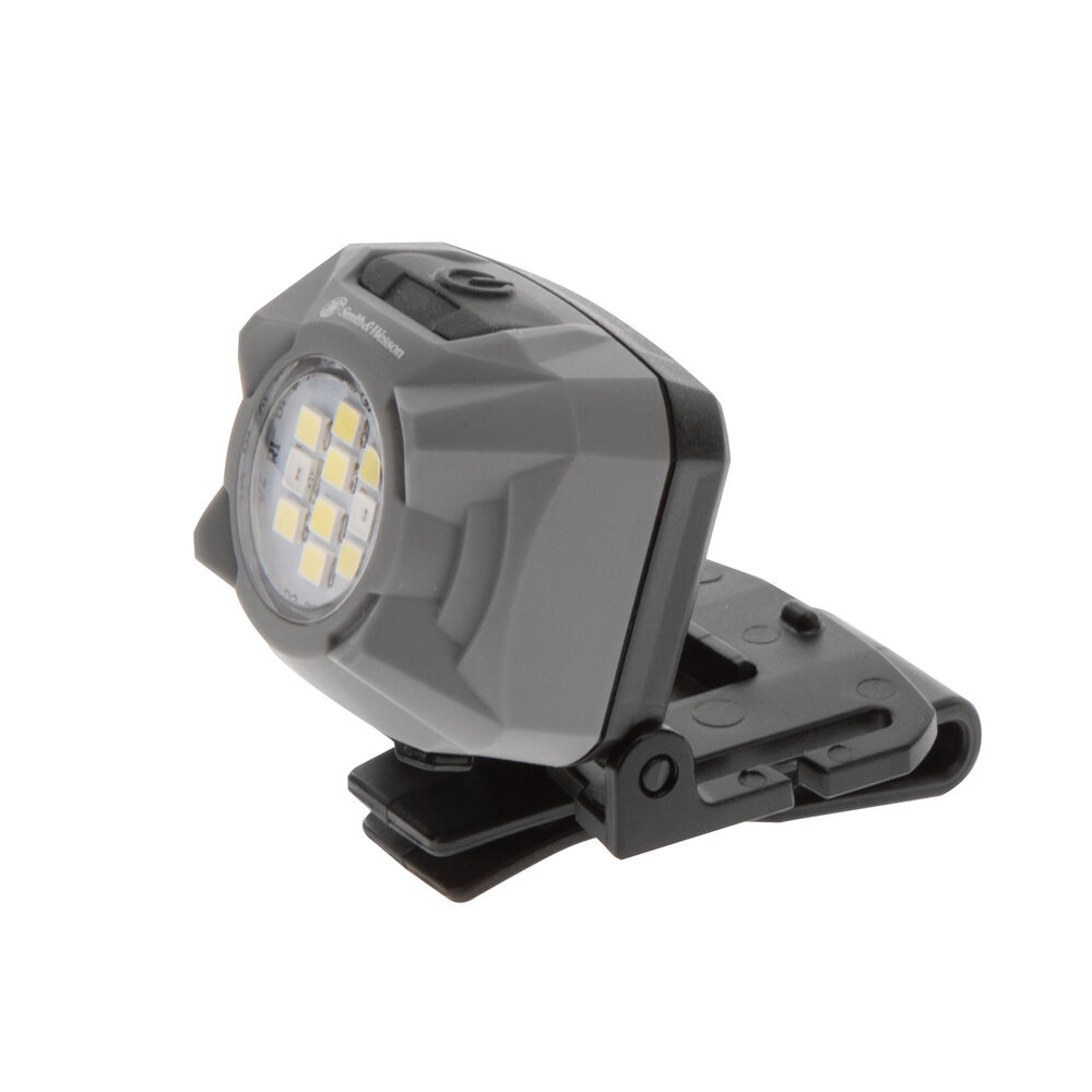 Night Guard Dual Beam Rechargeable Headlamp