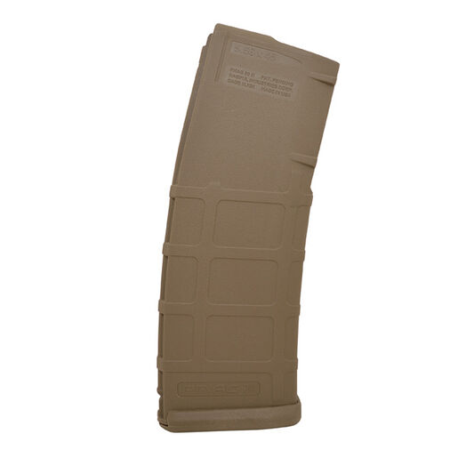 Flat Dark Earth Magpul PMag