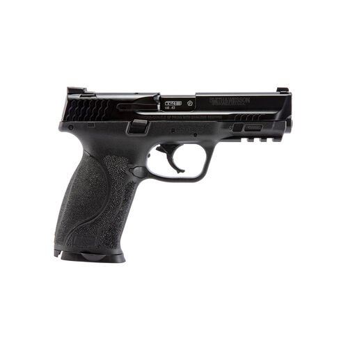 T4E S&W M&P9 M2.0 LE Black .43 Cal 8RD CO2 [Paintball Training Pistol]