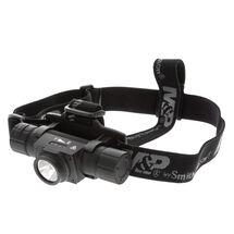 M&P® Night Terror 2000 Lumen Rechargeable Headlamp