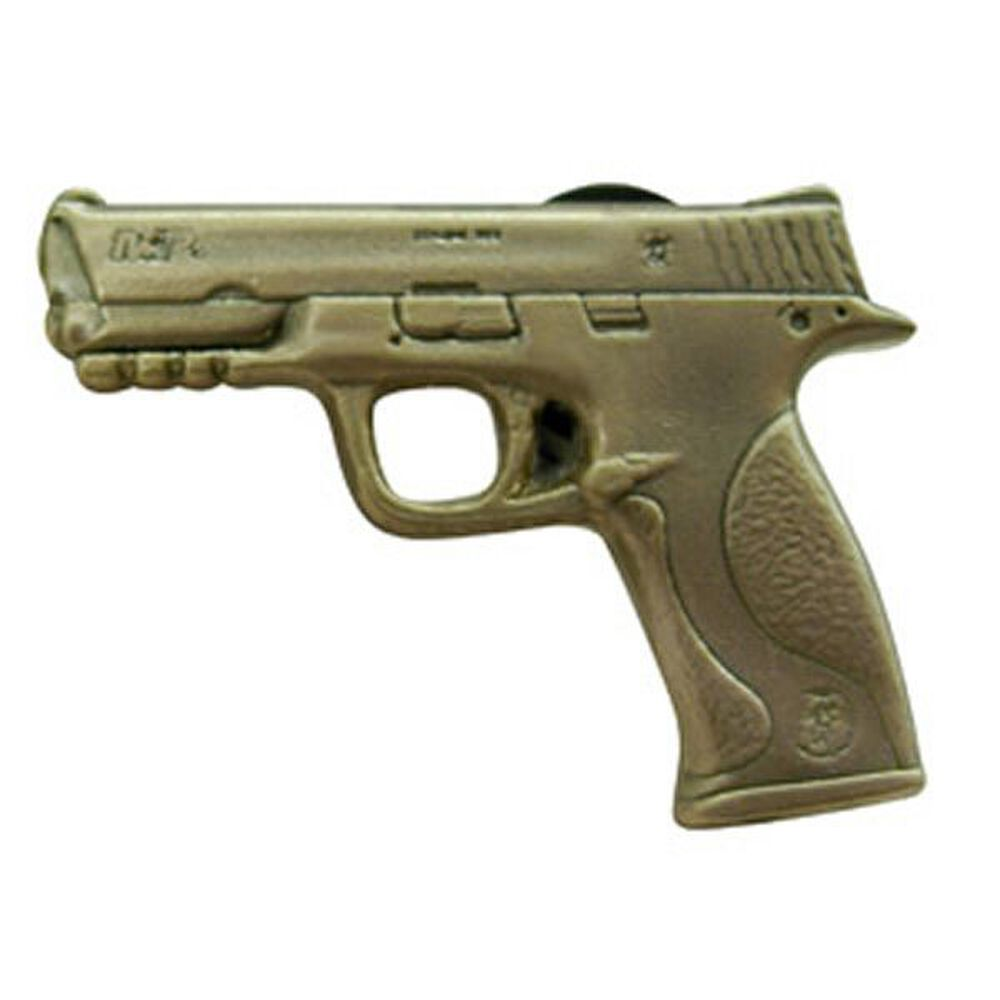 Model M&P®40 Tie Tac