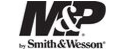 Logo M and P